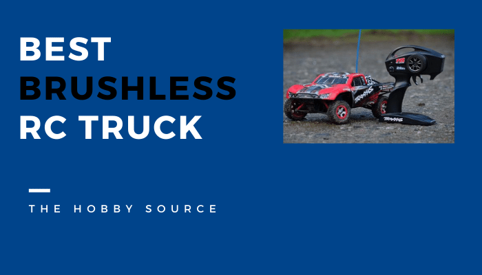 10 Best Brushless RC Trucks (2021) – Buyer's Guide & Reviews