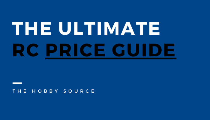 How Much Do RC Cars Cost? (All RC Vehicles) – Ultimate Pricing Guide For (2021)